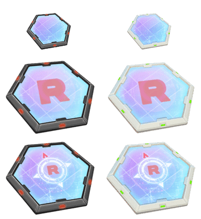 Pokémon GO Version 0.159.0 Datamine - Rocket Hauptquartier, Galarformen und mehr! 1