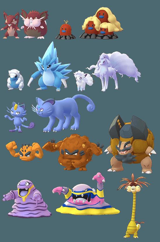 Pokémon GO wird 3 Jahre alt - Neue Shinys, Spezialforschung und mehr! 10