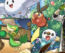 Pokémon GO wird 3 Jahre alt - Neue Shinys, Spezialforschung und mehr! 13