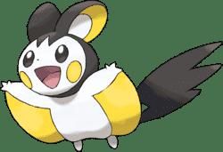 Potenzielle regionale Pokémon der 5. Generation! 10