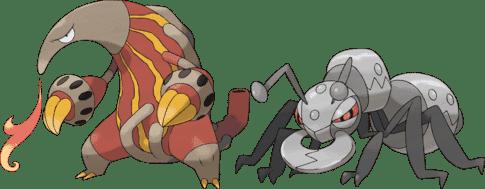 Potenzielle regionale Pokémon der 5. Generation! 18