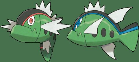 Potenzielle regionale Pokémon der 5. Generation! 4