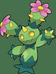 Potenzielle regionale Pokémon der 5. Generation! 6