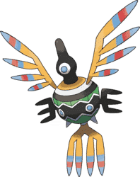 Potenzielle regionale Pokémon der 5. Generation! 8
