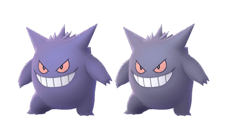 Raid Guide - Gengar (Event) 5