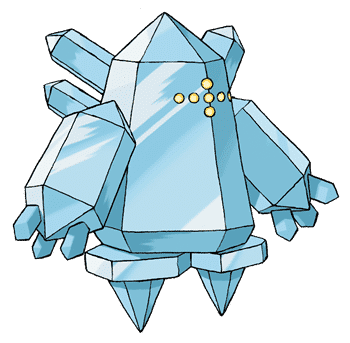 Regice - Raid Guide 14