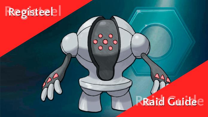 Registeel - Raid Guide 12