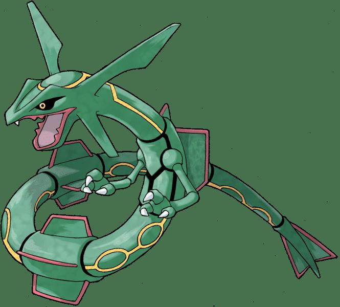 Rayquaza - Raid Guide 9