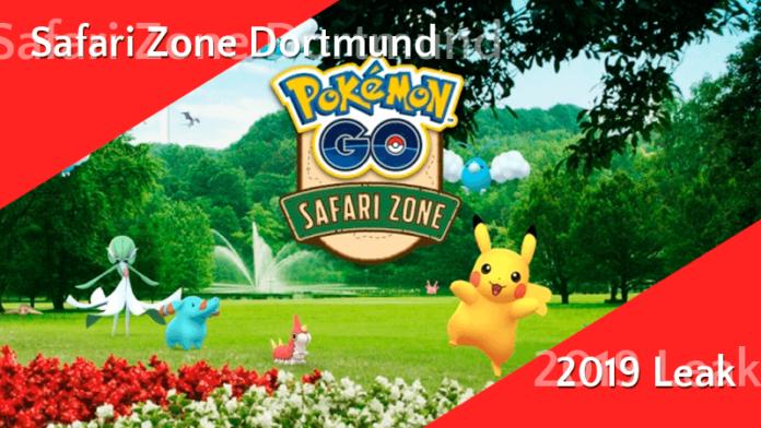 Safari Zone erneut im Dortmunder Westfalenpark! 3