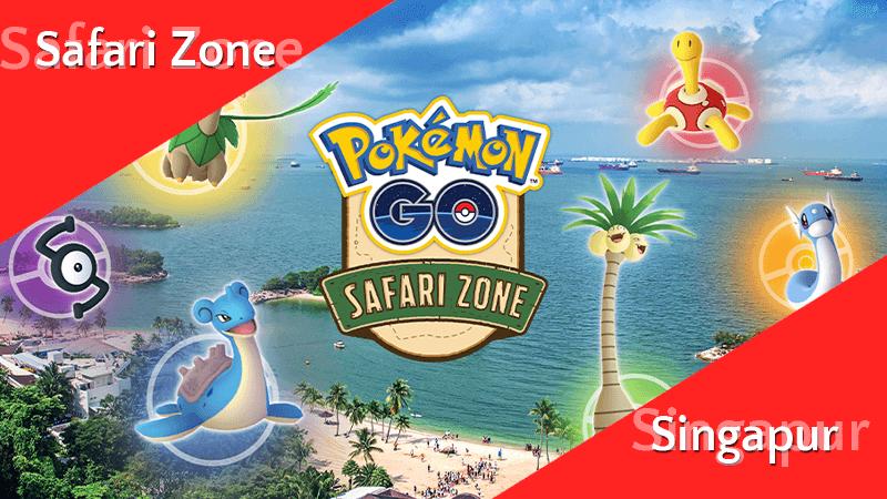 Safari Zone in Singapur 11