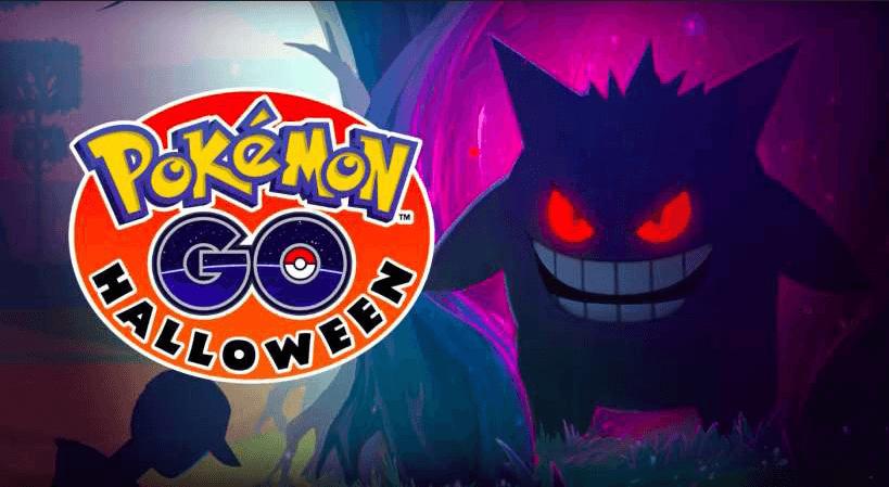 Schon was zu Halloween vor? Doppelte Boni und tägliche Quests für Pokemon Go kommen !! 1