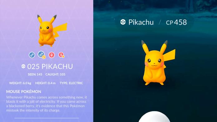 Shiny Pikachu nun weltweit freigeschaltet 4