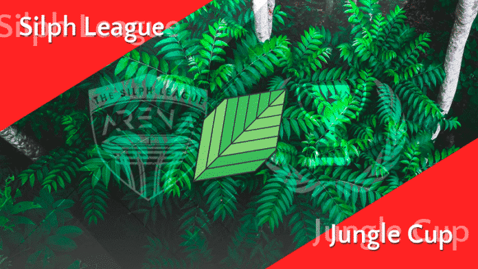 Silph Arena Jungle Cup 12