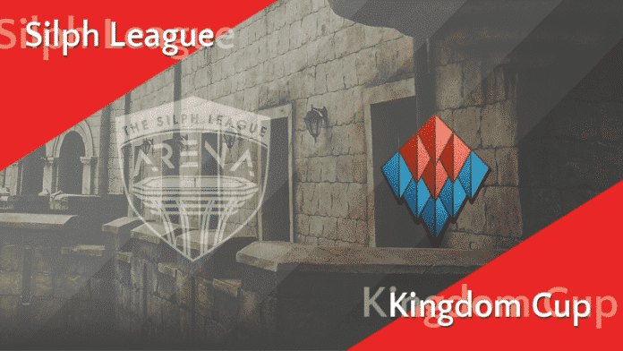 Silph League Kingdom Cup im April 18
