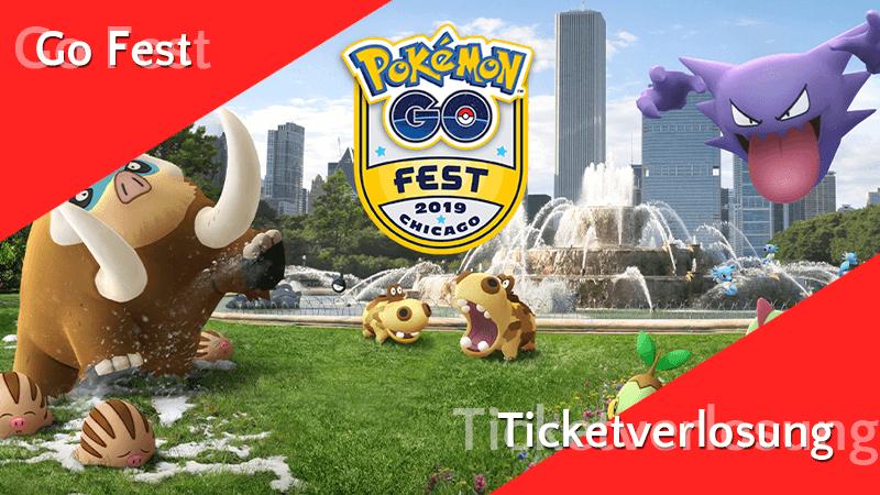 So sichert ihr euch Tickets für GO Fest! 9