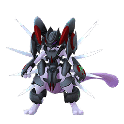 armored mewtu