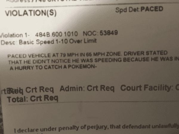 Studie sieht Zusammenhänge zwischen Pokémon Go und Verkehrsunfällen 2