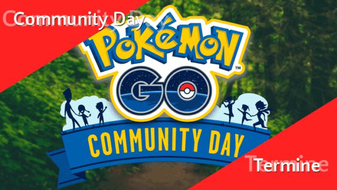 Termine der nächsten Community Days stehen fest 1