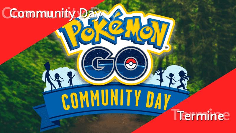 Termine der nächsten Community Days stehen fest 7
