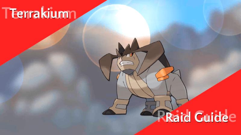 Terrakium - Raid Guide 7