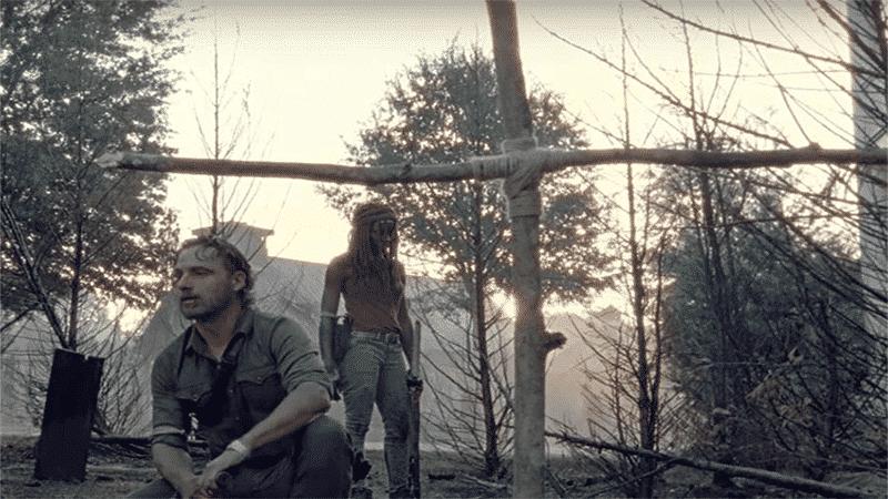 'The Walking Dead'-Star Scott Wilson ist tot 11
