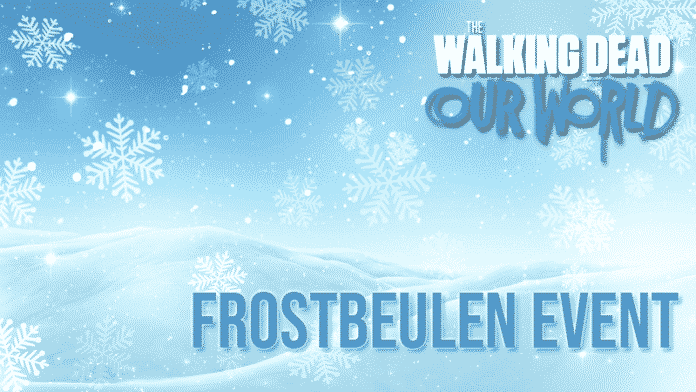 TWD: Our World - Frostbeulen Event + Fazit 1