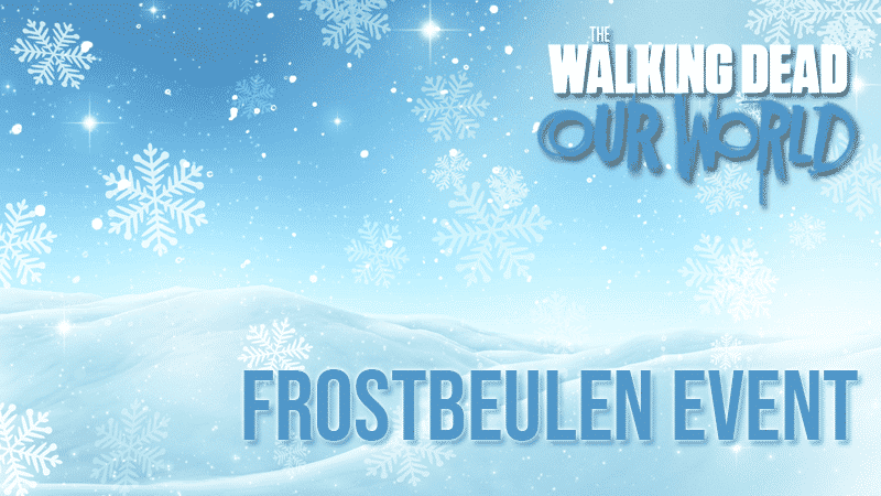 TWD: Our World - Frostbeulen Event + Fazit 11