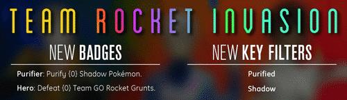 Überfall von Team Rocket + neue Medaillen 10