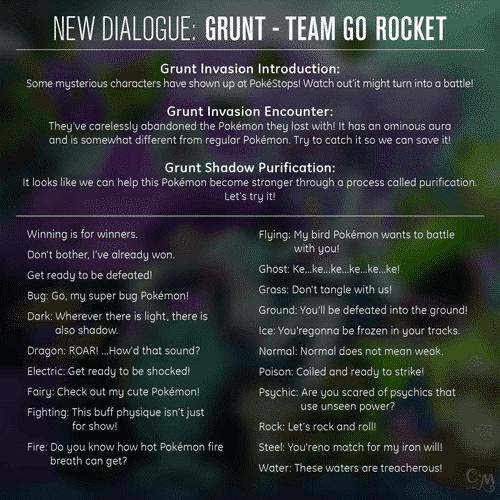 Überfall von Team Rocket + neue Medaillen 14