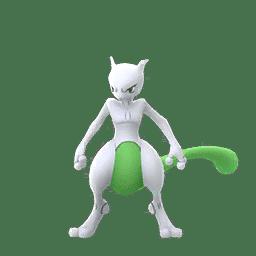 Ultra Bonus - Jirachi, Generation 5, shiny Mewtu und mehr! 15
