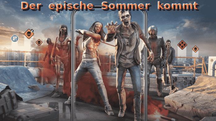 Update 6.1 - Der epische Sommer kommt, mit neuen Helden und einem massiven Boost 1