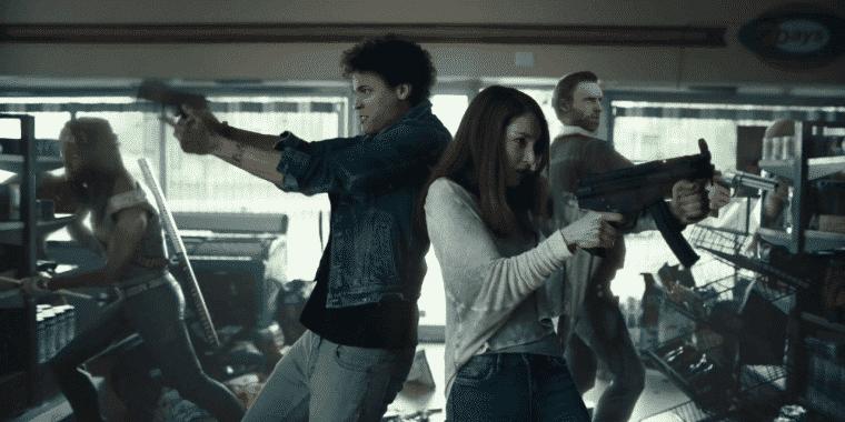 USA: Schüler wegen The Walking Dead: Our World verhaftet 9