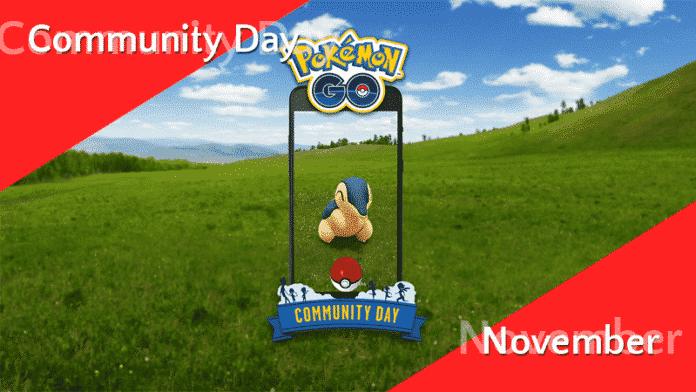 Vorbereitungen für Feurigel Community Day mit 6fach Sternenstaub! 4