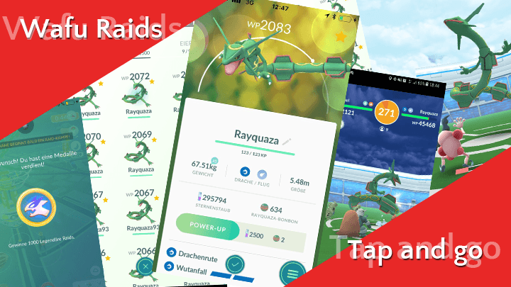 Wie wird man Level 40 in Pokémon GO? EP-Guide 1