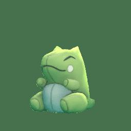 Was sind die besten Pokémon für PVP? 1
