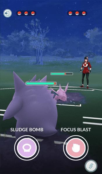 Was sind die besten Pokémon für PVP? 7