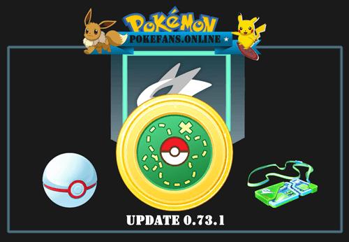 Was verbirgt sich im Hintergrund von Version 0.73.1? 2