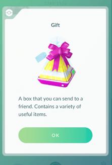 Was wir bislang über das Tauschen und Geschenke wissen 1