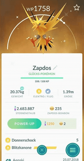 Was wir bislang über Lucky Pokémon wissen 2