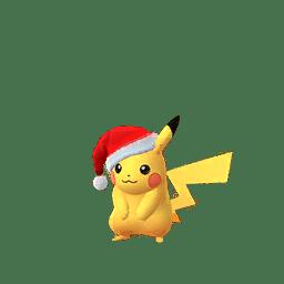 Weihnachtsevent mit neuen Pokémon und vielen Boni! 2
