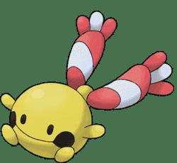 Weitere Pokémon aus 7km-Eiern ab 18. Dezember 1