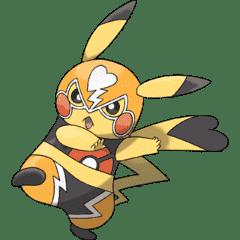 Pokémon mit Kostüm - Die Hutsammlung wächst, der Unmut auch 2
