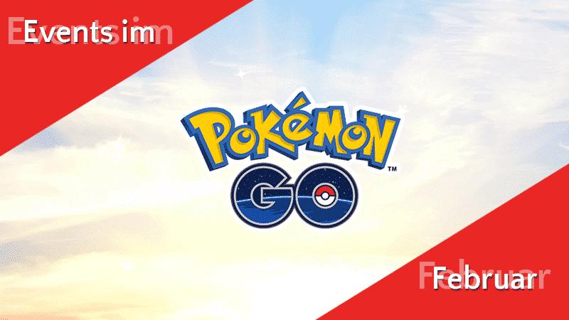 Pokémon GO Events und Forschungsdurchbrüche im Februar 15