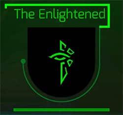Enlightened oder Resistance? 12