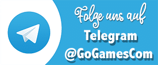 Go Games auf Telegram