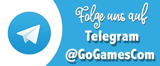 Go Games auf Telegram