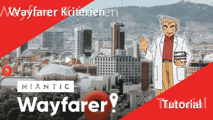 Wayfarer Kriterien - Eure Fragen 5