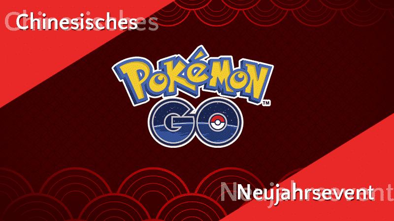 Feiert das Mondneujahr mit Pokémon GO 8