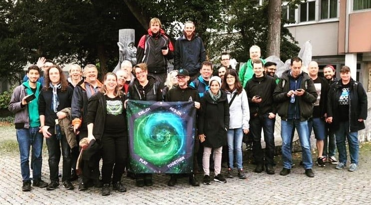 Was ist ein Ingress First Saturday? 10