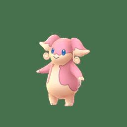 Neue Einall-Pokémon und Änderungen im GameMaster 21